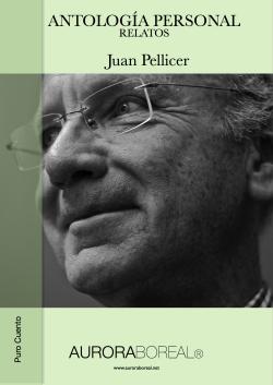 Aurora Boreal, Juan Pellicer, Relato