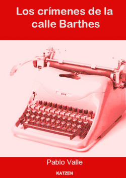 Los crímenes de la calle Barthes – Descarga Digital